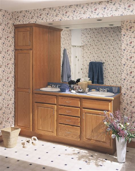 crown kitchen cabinets one of many design ideas for your bathroom from merillat 3032