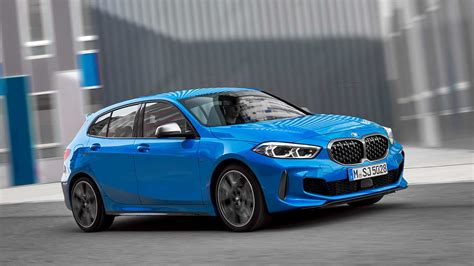 Bmw New 1 Series 2020 by 2020 Bmw 1 Series Configurator Launched Shows Poverty