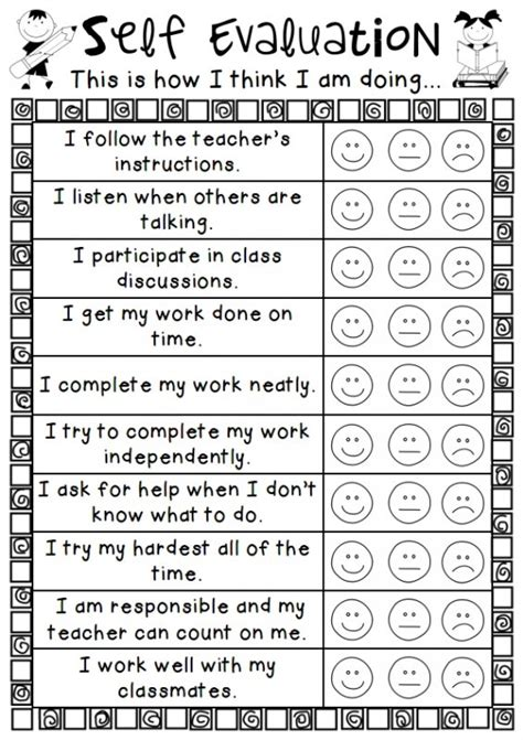 personal  evaluation top teacher innovative