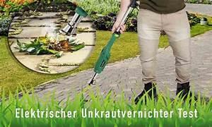 Imprägnierung Pflastersteine Test : elektrische unkrautvernichter test umweltfreundliche ~ Michelbontemps.com Haus und Dekorationen