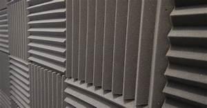 Isolation Sonore Mur : isolant phonique stunning pices dtaches austin mini ~ Premium-room.com Idées de Décoration