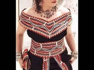 Robe Algérienne 2016 : la robe kabyle moderne 2016 ~ Maxctalentgroup.com Avis de Voitures