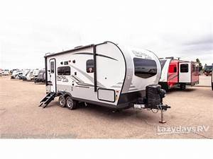 2021 Forest River Flagstaff Micro Lite 25bds Rv For Sale