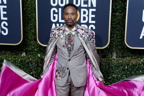 Listen Billy Porter Releases New Single Love Yourself