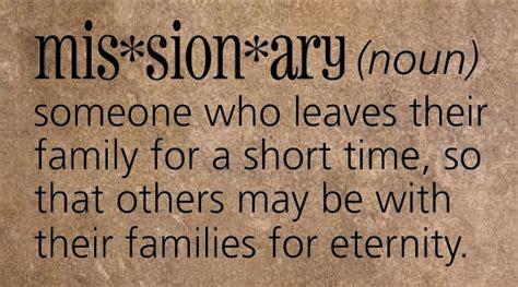 passion  mission credo