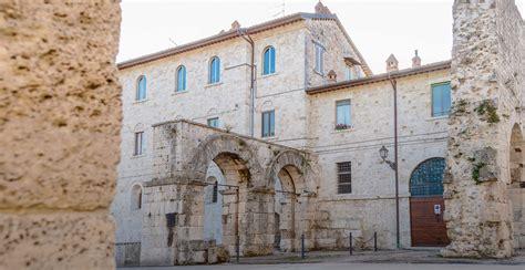 di commercio ascoli hotel sant emidio 3 stelle centro storico ascoli piceno