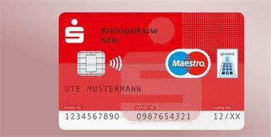 Volksbank Ec Karte Entsperren