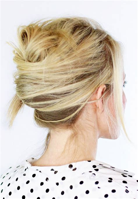 hair style picks picks 6 easy hairstyles to try this fall 7655