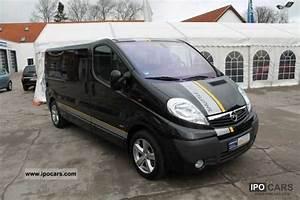 Opel Vivaro Combi : 2011 opel 2 0 cdti vivaro combi shuttle line l2h1 2 9 t cli car photo and specs ~ Medecine-chirurgie-esthetiques.com Avis de Voitures