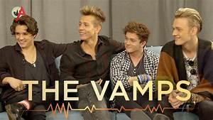 The Vamps | Sound Advice | Doovi