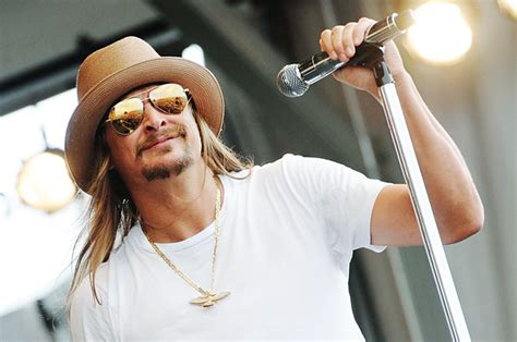 Picture Kid Rock Featuring Sheryl Crow: Kid Rock Takes 'Pay Cut' With $20 Tickets On Summer Tour