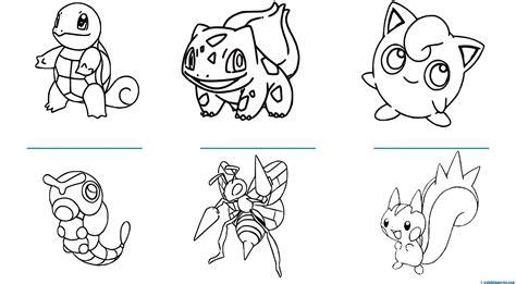 Pokemon Go Busca y colorea los Pokemons Web del maestro