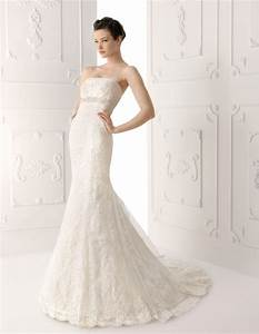 strapless beaded mermaid wedding dresses wonderful With strapless mermaid wedding dresses