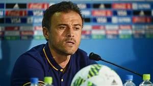 Former Spain Coach Luis Enrique's Daughter Xana Dies at ...
