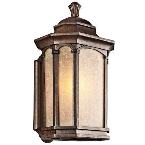 kichler lighting 49032bst duquesne traditional outdoor