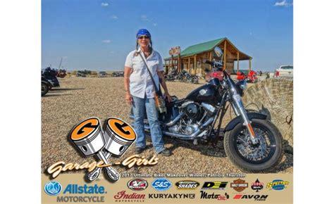 Allstate Insurance Announces 2017 Garage-girls Ultimate