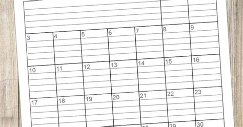 printable  calendars lovely planner