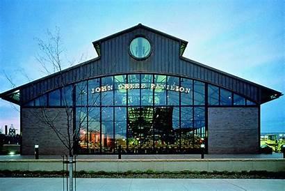 Deere John Commons Project Overview
