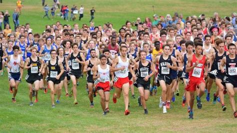 connecticuts fastest returning boys cross country runners