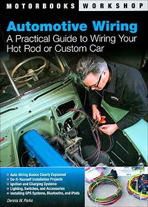 Automotive Wiring  How