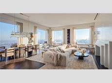Peek inside 432 Park Avenue's $40M, 92ndfloor penthouse