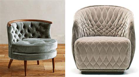 Poltrone Design Copie : Poltrone Di Design Alla Moda. Morbidi, Eleganti Arredi Da