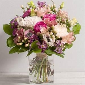 Bouquet De Fleurs : fleurswikifleurs votre fleuriste en ligne wikifleurs le blog ~ Teatrodelosmanantiales.com Idées de Décoration
