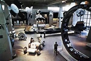 NASA Space Centre Tour for Schools