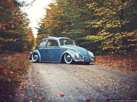 Vw Beetle Wallpaper by Classic Car Volkswagen Beetle Wallpapers Desktop Desktop