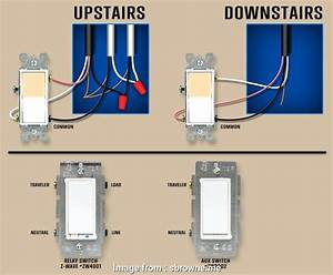 8 Fantastic 3-way Switch Wiring  On  Off  Pictures