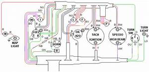 Diagram  Corvette Dashboard Wiring Diagram Full Version