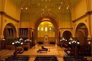 First Congregational Church Cambridge MA