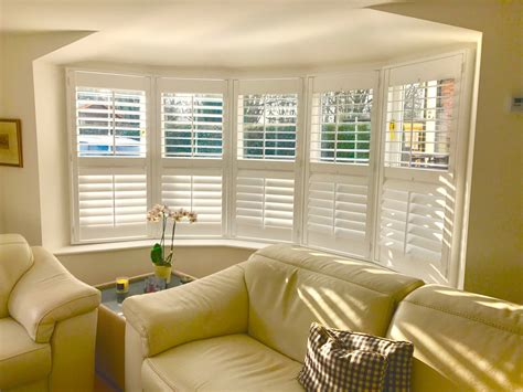 Living Room Window Podcast by Bay Window Plantation Shutters Hshire Shuttersouth