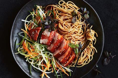 Pasaules Gourmet modes tendences. Āzijas noskaņās ...