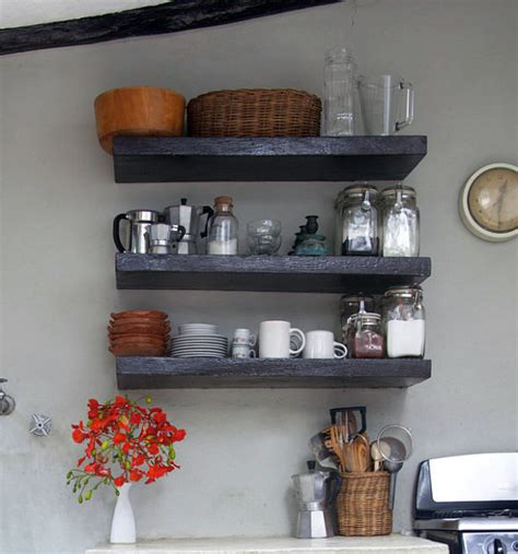 ideas  practical living kitchen accessories