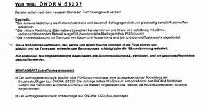 Spalt Unter Tür Abdichten : spalt zwischen t rrahmen und aufdoppelun fensterforum auf ~ Orissabook.com Haus und Dekorationen