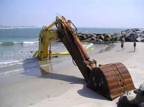 heavy equipment disaster youtube