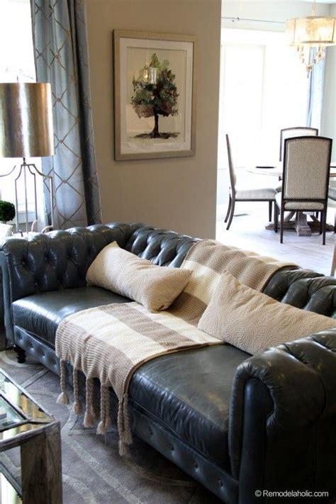 pillows for living room sofa black sofa throw victoria smith of sfbybay living room