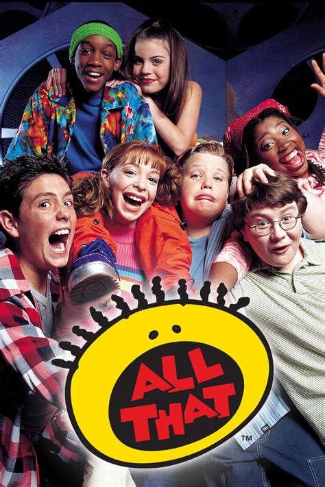 All That | Television Wiki | FANDOM powered by Wikia