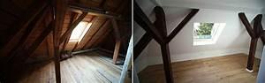Dachboden Ausbauen Vorher Nachher : dach ausbau d mmung augsburg dachsanierung mit dachisolierung ~ Frokenaadalensverden.com Haus und Dekorationen