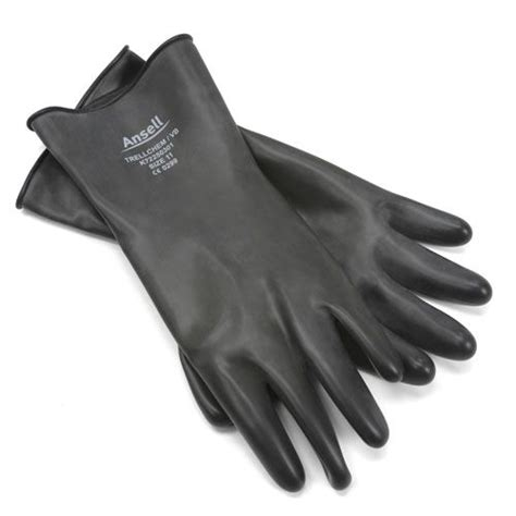 viton butyl gloves exceptional chemical resistance