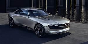 Peugeot Voiture Autonome : voiture du futur les grandes man uvres des constructeurs fran ais ~ Voncanada.com Idées de Décoration