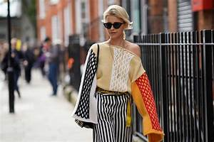 Trendfarben 2018 Mode : mode trend 2018 streifen mix so kannst du streifen miteinander kombinieren wunderweib ~ Watch28wear.com Haus und Dekorationen