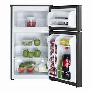 3 1 Cu  Ft  Compact Refrigerator - Magic Chef