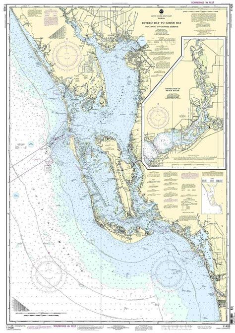 nautical map boca grande florida google search