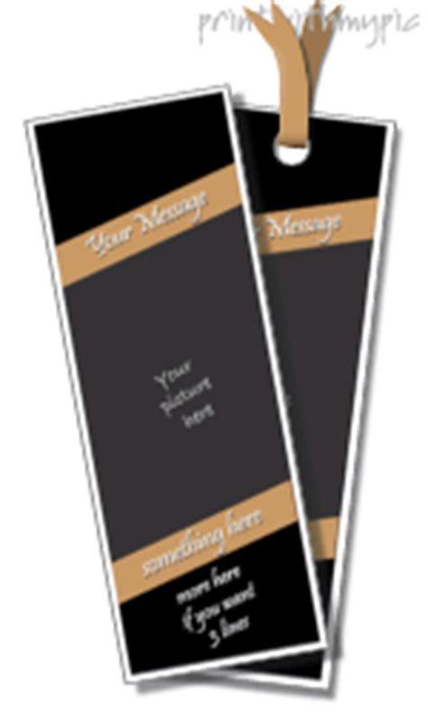 bookmark templates printable photo bookmarks  print