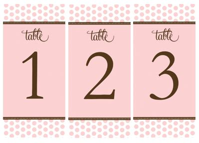 wedding table numbers template 6 best images of tables number 2 template printables table number tents tent wedding table