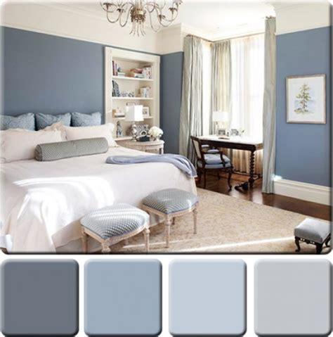 Interior Color Schemes by 23 Color Palettes In Interior Designs Messagenote