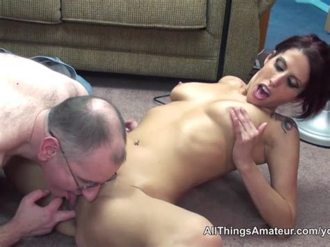 Thin Milf With Hot Body Sex With Older Man Free Porn