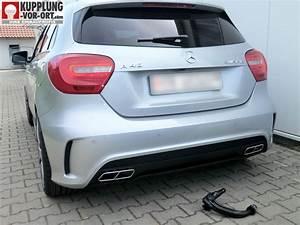Anhängerkupplung Mercedes C Klasse : anh ngerkupplung f r mercedes a klasse amg a45 kupplung ~ Jslefanu.com Haus und Dekorationen